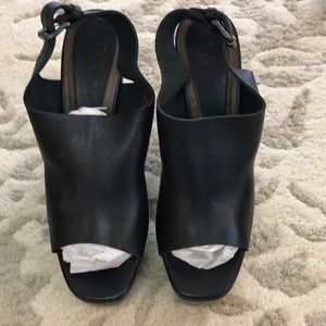 Marni for H&M platform sandal 38